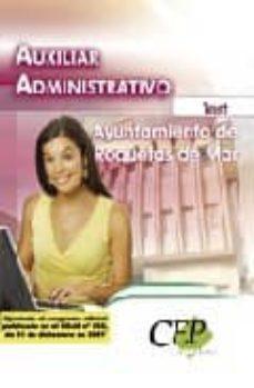 Carreracentenariometro.es Test Oposiciones Auxiliar Administrativo Del Ayuntamiento De Roqu Etas De Mar Image