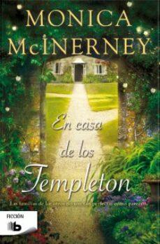 Descargar libros de texto en línea gratis. EN CASA DE LOS TEMPLETON (Literatura española)