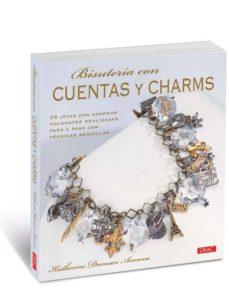 Buenos libros de descarga de libros electrónicos. BISUTERIA CON CUENTAS Y CHARMS iBook ePub PDB in Spanish 9788498740981