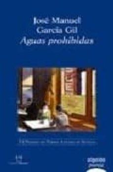Relaismarechiaro.it Aguas Prohibidas (Vi Premio Ateneo De Sevilla De Poesia) Image