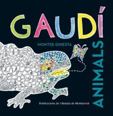 Inmaswan.es Gaudi. Animals Image