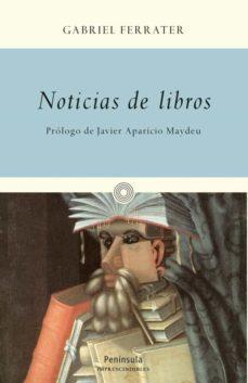 Descargar NOTICIAS DE LIBROS gratis pdf - leer online