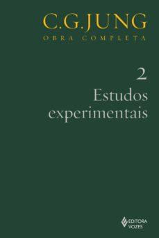 estudos experimentais (ebook)-carl gustav jung-9788532641281