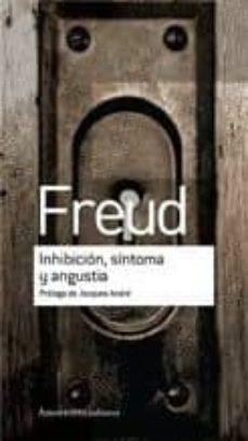 Permacultivo.es Inhibicion, Sintoma Y Angustia Image