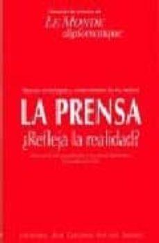 Viamistica.es La Prensa ¿Refleja La Realidad?: Nuevas Teconologias Y Concentrac Ion De Los Medios Image