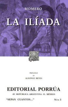 Inmaswan.es La Iliada (32ª Ed.) Image