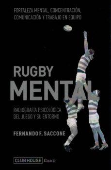 Inciertagloria.es Rugby Mental: Radiografia Psicologica Del Juego Y Su Entorno Image