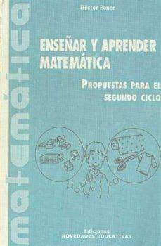 Inmaswan.es Enseñar Y Aprender Matematica: Propuestas Para El Segundo Ciclo Image