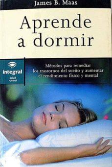 Eldeportedealbacete.es Aprende A Dormir Image