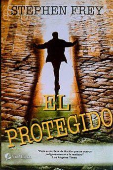 EL PROTEGIDO - STEPHEN FREY | Adahalicante.org