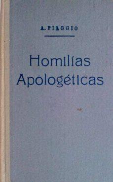 Bressoamisuradi.it Homilías Apologéticas Image