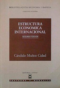 Cdaea.es Estructura Económica Internacional Image