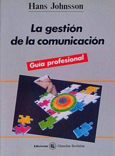 Mrnice.mx La Gestión De La Comunicación Image
