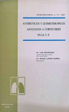 Lofficielhommes.es Antibióticos Y Quimioterapicos Asociados A Corticoides Image