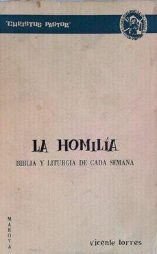 Chapultepecuno.mx La Homilía. Biblia Y Liturgia De Cada Semana Image