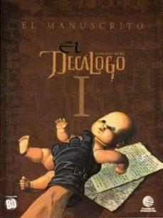 Vinisenzatrucco.it El Decalogo Nº 1: El Manuscrito Image