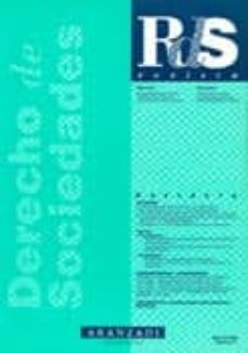 Inmaswan.es Revista Derecho Sociedades Nº 42 (2014) Image