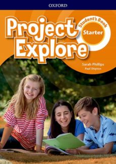 Descarga gratuita de ebooks en formato txt. PROJECT EXPLORE START STUDENT´S BOOK