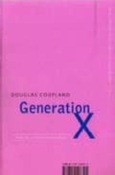 generation x-douglas coupland-9780349108391