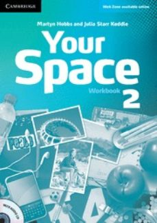 Descargar Ebook for oracle 11g gratis YOUR SPACE 2 (WORKBOOK/AUDIO CD) de MARTYN HOBBS, JULIA STARR KEDDLE, GARAN HOLCOMBE (Spanish Edition)