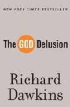 the god delusion-richard dawkins-9780552774291