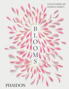 blooms: contemporary floral design-9780714878591