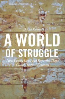 a world of struggle (ebook)-david kennedy-9781400880591