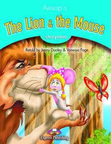 Descargar gratis ebooks web THE LION & THE MOUSE S S + APP 9781471564291 iBook DJVU