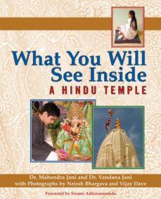 what you will see inside a hindu temple (ebook)-mehendra jania-vandana jani-9781594734991