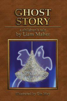 GHOST STORY EBOOK | | Descargar libro PDF o EPUB 9781616334291