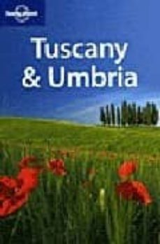 Debatecd.mx Tuscany &Amp; Umbria (Lonely Planet) (4th Ed.) Image