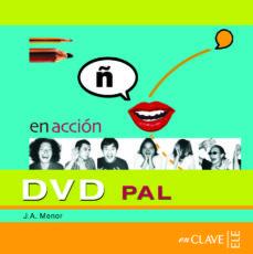 Curiouscongress.es En Accion 1-2 Dvd Pal Image