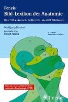 Descargar libros de google docs FENEIS  BILD LEXIKON DER ANATOMIE