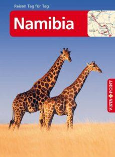namibia - vista point reiseführer reisen tag für tag (ebook)-elisabeth petersen-9783957334091