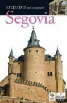 segovia (ciudades con encanto)-9788403506091