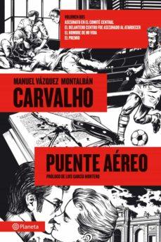Ebook descarga gratuita deutsch pdf CARVALHO:PUENTE AEREO