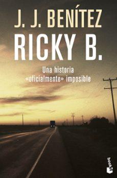 Curiouscongress.es Ricky B. Una Historia Oficialmente Imposible Image