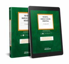 Descargar PATENTES, MARCAS Y DISEÃ'O INDUSTRIAL 2019 gratis pdf - leer online