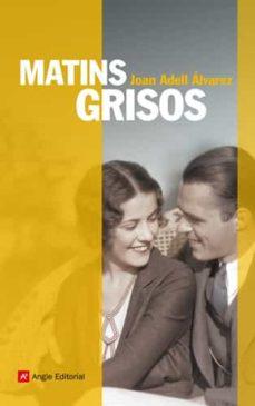 Geekmag.es Matins Grisos Image