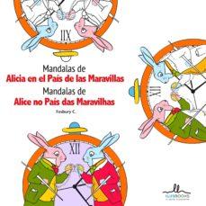 Inmaswan.es Mandalas Alicia En El País De Las Maravillas Image