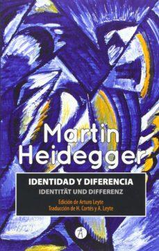 Permacultivo.es Identidad Y Diferencia; Identitat Und Diferenz Image