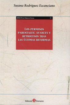 Chapultepecuno.mx Los Permisos Parentales: Avances Y Retrocesos Tras Las ÚLtimas Re Formas Image
