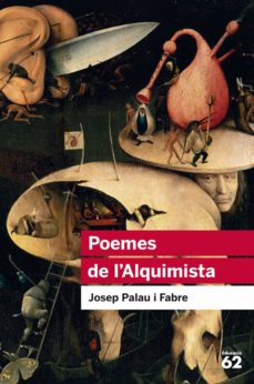 poemes de l'alquimista. una selecció (ebook)-josep palau i fabre-9788415954491