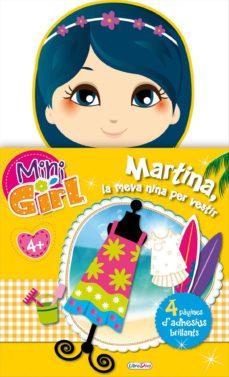 Colorroad.es Martina, La Meva Nina Per Vestir Image
