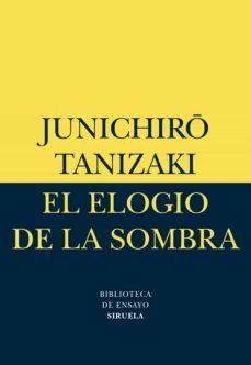 el elogio de la sombra (ebook)-junichiro tanizaki-9788416638291