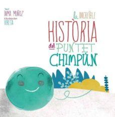 Permacultivo.es La Increible Història Del Puntet Chimpún (Catalan) Image