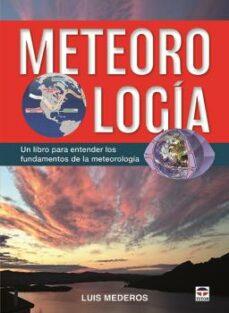 Permacultivo.es Meteorologia: Un Libro Para Entender Los Fundamentos De La Meteorologia Image