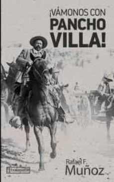 Descargar ebook descargar gratis ¡VAMONOS CON PANCHO VILLA!
