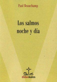 Viamistica.es Los Salmos Noche Y Dia Image