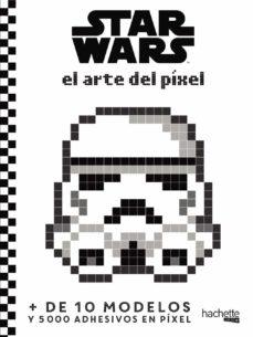 Descargando google books a nook STAR WARS EL ARTE DEL PIXEL de JEREMY MARIEZ 9788417240691 FB2 iBook PDB
